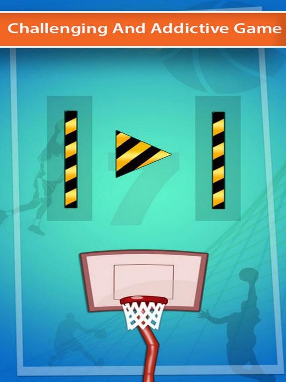 Basketball Challenge Puzzle screenshot 4