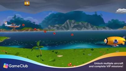 Any Landing - GameClub screenshot 4