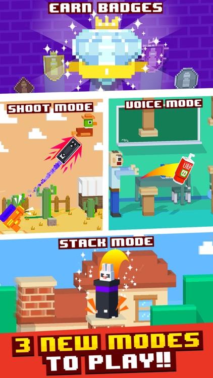 Flippy Bottle Extreme! screenshot-3
