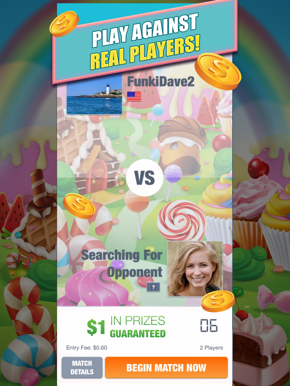 CandyPrize – Win Real Prizes screenshot 11