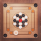 App Icon for Carrom Disc Pool App in Mexico IOS App Store