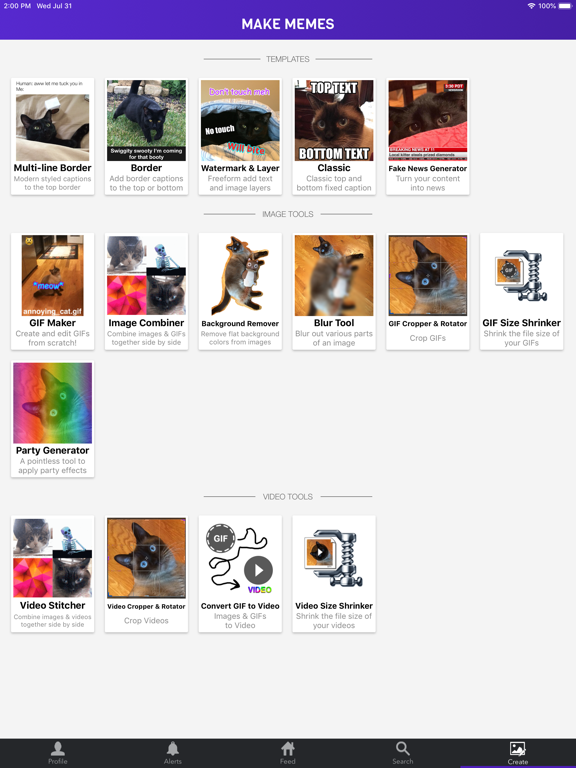 Dopameme - Meme Maker & Memes | App Price Drops