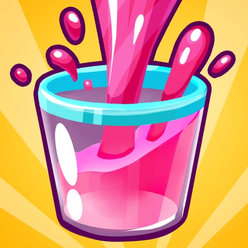 Fill it! - Squeeze a juice icon