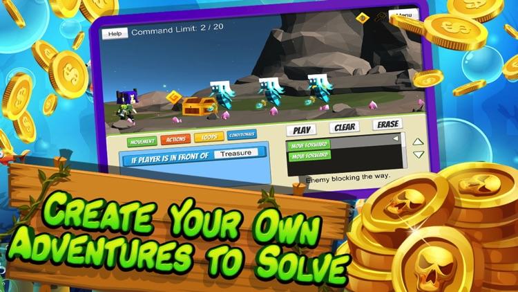 Code for Gold screenshot-4