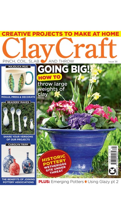 ClayCraft screenshot