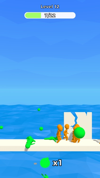 Obstacle Course Shooter screenshot-4