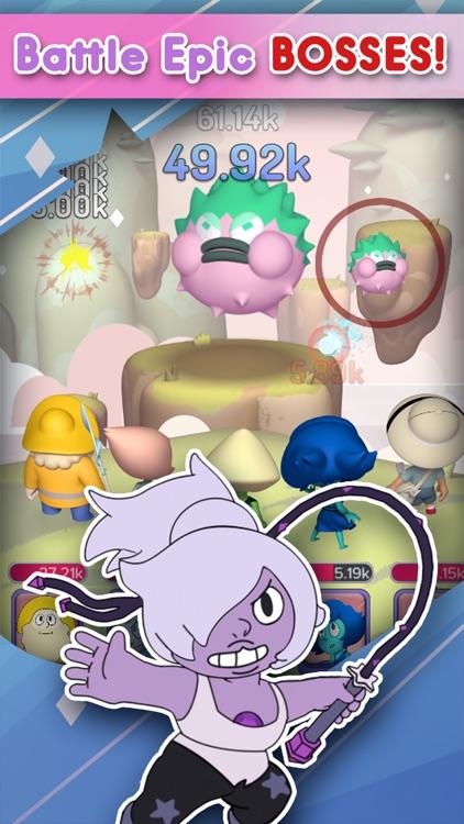 Steven Universe Tap TogetherRC screenshot-4