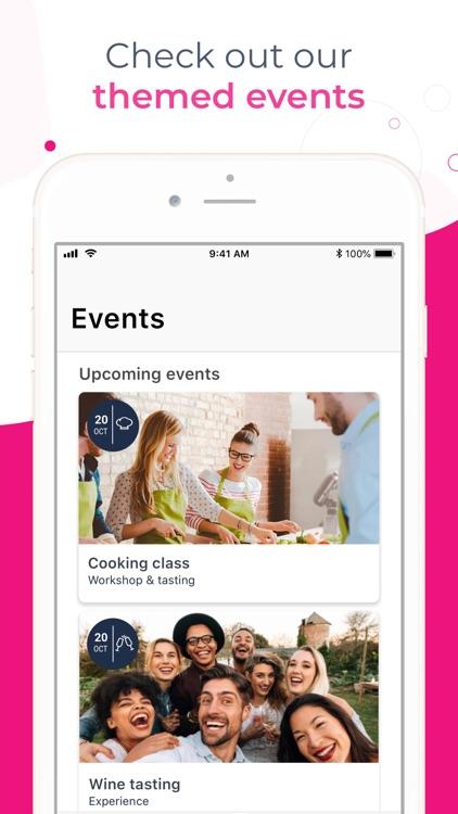 Match.com – Local Dating App screenshot-4
