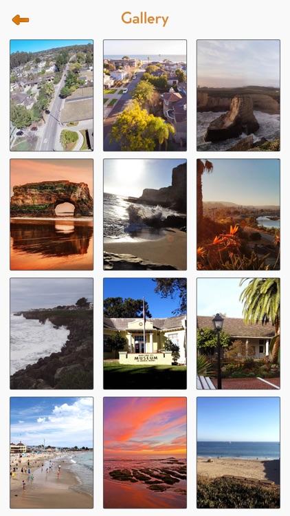 Santa Cruz City Guide screenshot-4