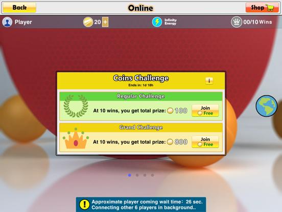 Virtual Table Tennis HDのおすすめ画像5