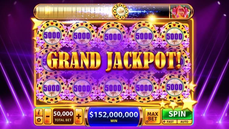 Casino Slots - House of Fun™ screenshot-3