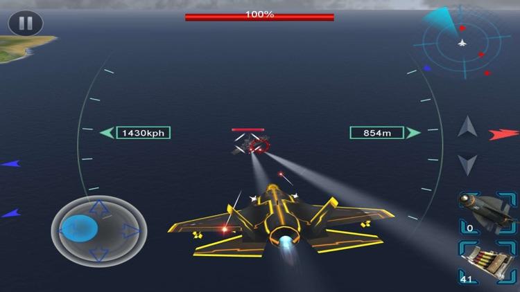 Air War - WW2 Simulation Games screenshot-3