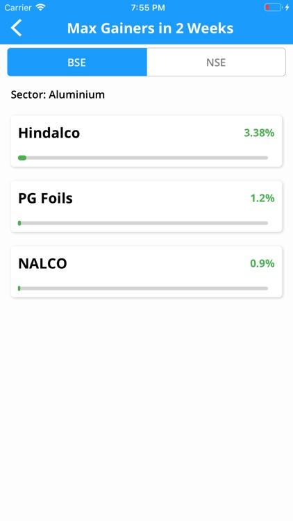 Stock Screener Plus screenshot-7