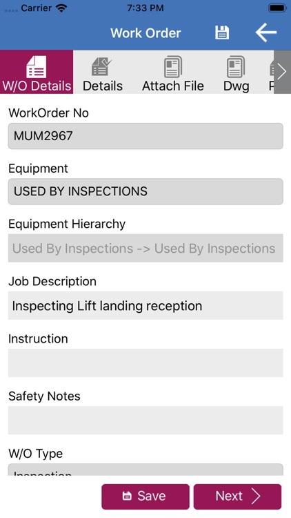 Godrej-eFACiLiTY® Smart FM App screenshot-6