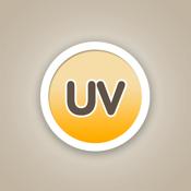 UVmeter - Check your UV Index icon