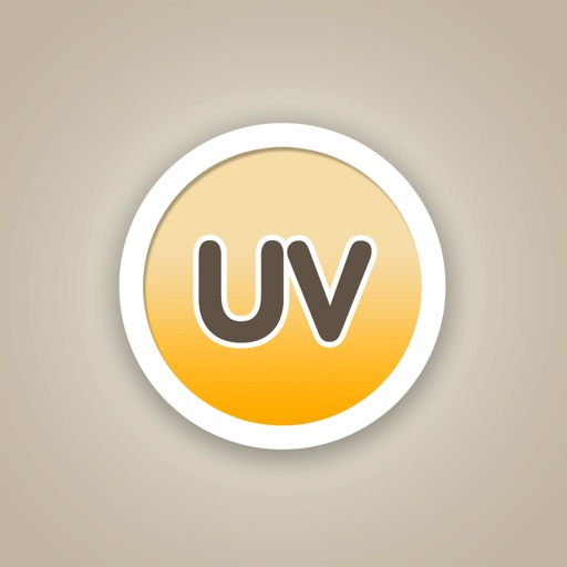 UVmeter - Check UV Index icon