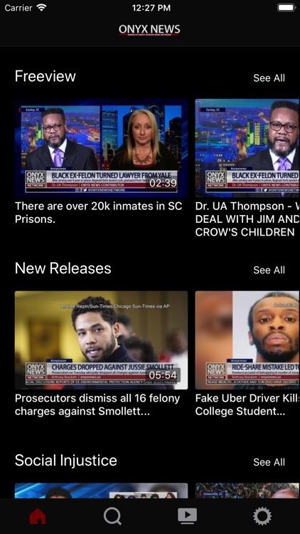 Onyx News Network