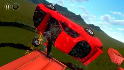 WDAMAGE: Car crash Engineのおすすめ画像3