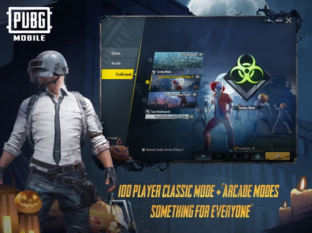 ‎PUBG MOBILE Screenshot
