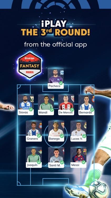 La Liga - Official Soccer App screenshot-6