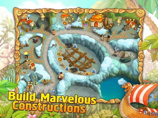 Island Tribe 4 screenshot 8