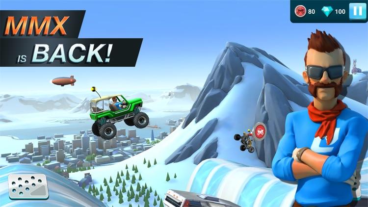 MMX Hill Dash 2 - Race Offroad screenshot-0