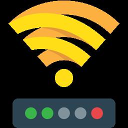 Wifi Signal Force Explorer