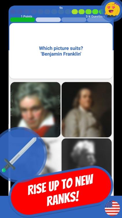 FREEMASONRY & RITUAL Quiz screenshot-6