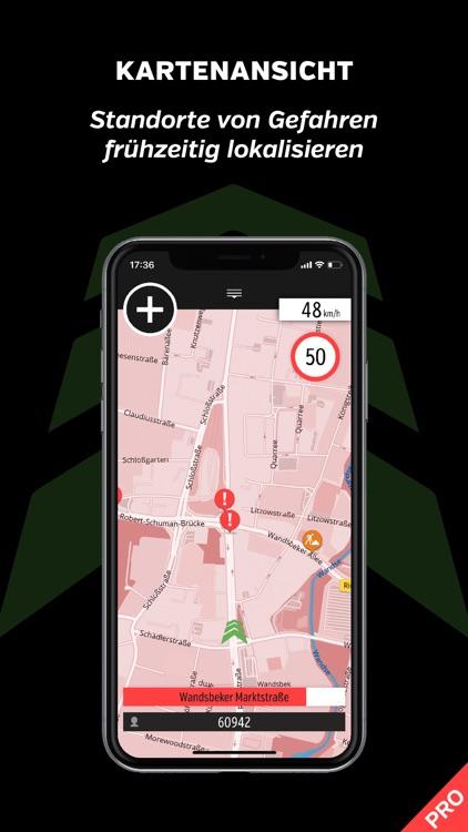 Blitzer.de PRO screenshot-3