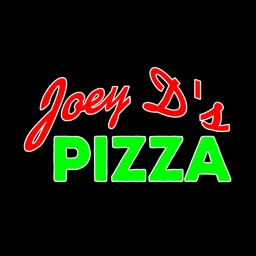 Joey D's Pizza
