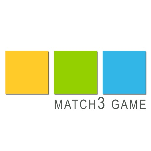 Three In A Row (Match3 game)