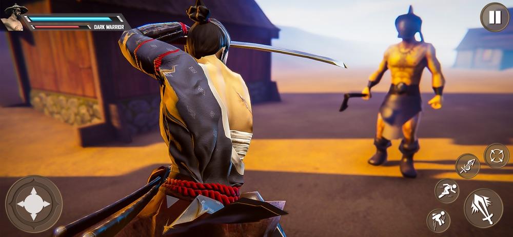 Samurai Assassin Hack n Slash hack tool