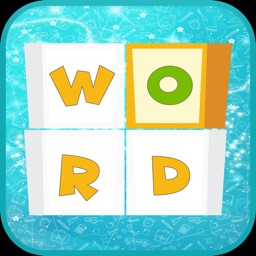 Guess Word Mix Puzzle Games