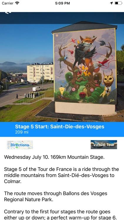 VR Guide: Tour de France 2019 screenshot-7