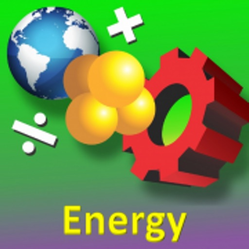 Energy Animation