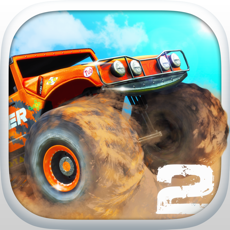 ‎Offroad Legends 2