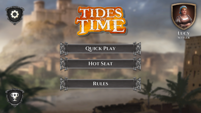 Tides of Time: The Bo... screenshot1