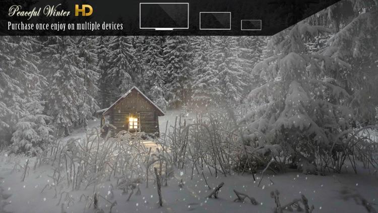 Peaceful Winter HD