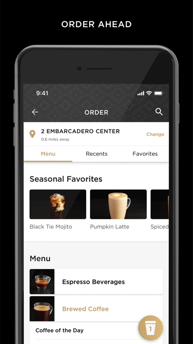 Download Peet's Coffee for Android