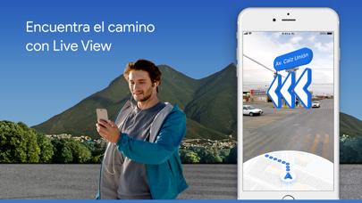 Descargar Google Maps - trafico y comida para PC