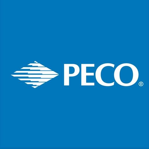 PECO - An Exelon Company iOS App