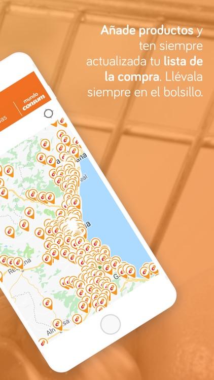 Mundo Consum Cupones Descuento screenshot-6