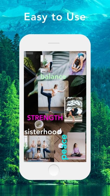 Wishboard screenshot-2