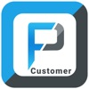 FIXPAPA Customer iphone and android app