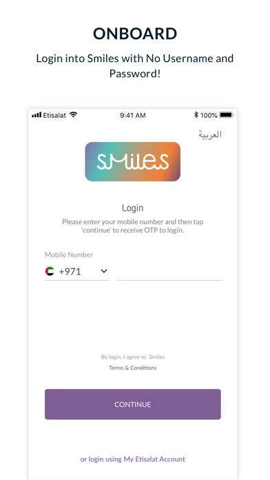 Smiles UAE | App Price Drops