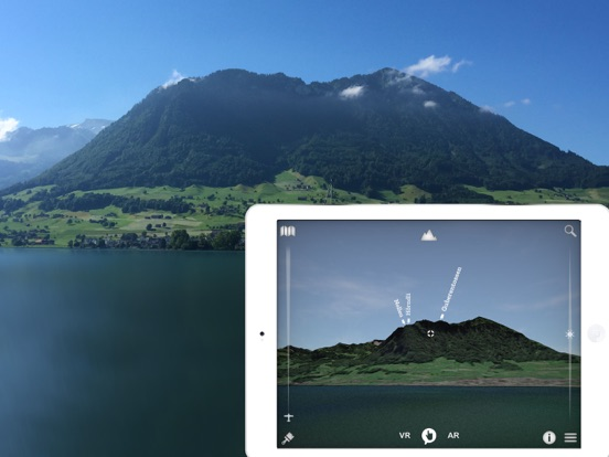 Swiss3D Pro Screenshots