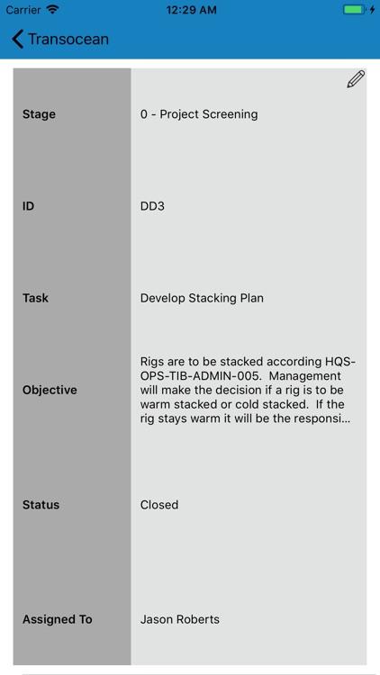 Fennex Project Management screenshot-7