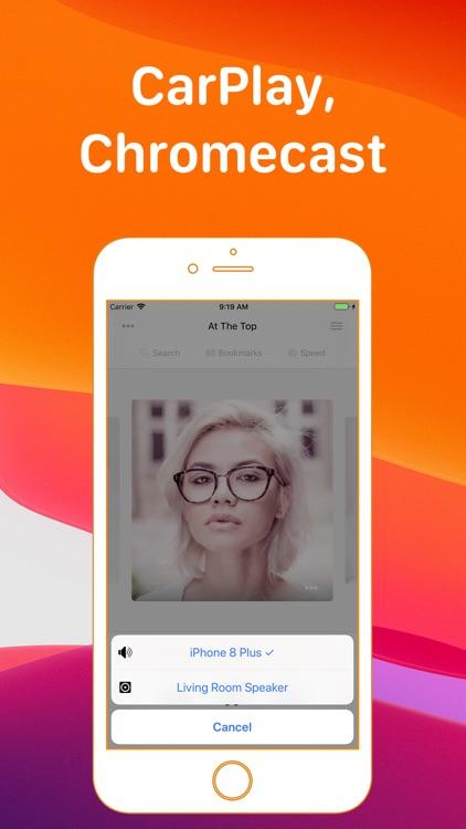 Soundy: MP3 Cloud Music Player