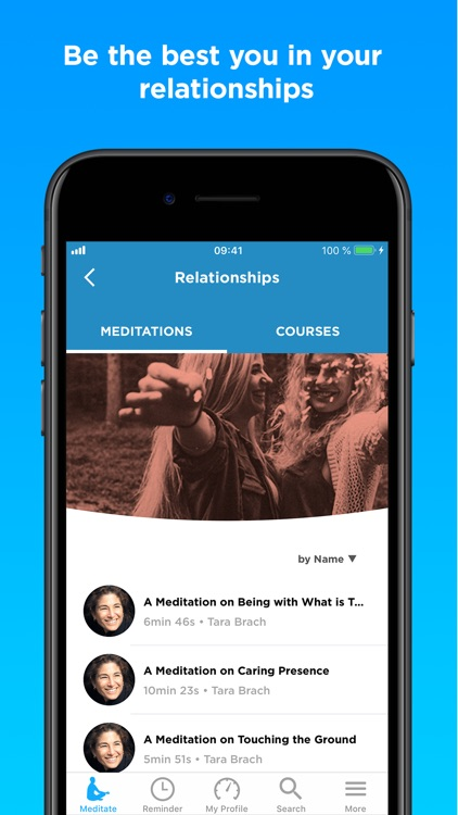 The Mindfulness App: Meditate screenshot-6