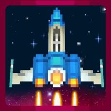 Activities of Galaxy Saga - Classic Shooter